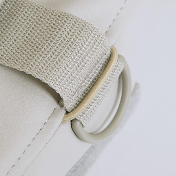 Belt Holder Rubber Cord
